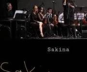 Sakina al Azani,  Italy based outstanding Arabic singer