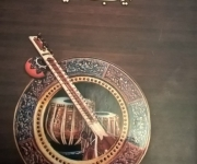 Book entitled Sangeetkar ' by Mr Ayub Aulia